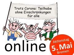 AK Bremer Protest