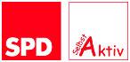 Logo SPD Selbst Aktiv