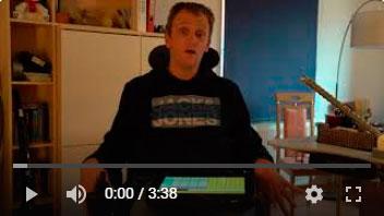 Heiko Blohm Video Vorschau