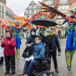 Der Behindertenbeauftragte spricht