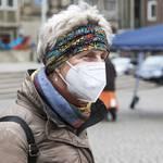 Hannelore Laubstein beim 29. Protesttag